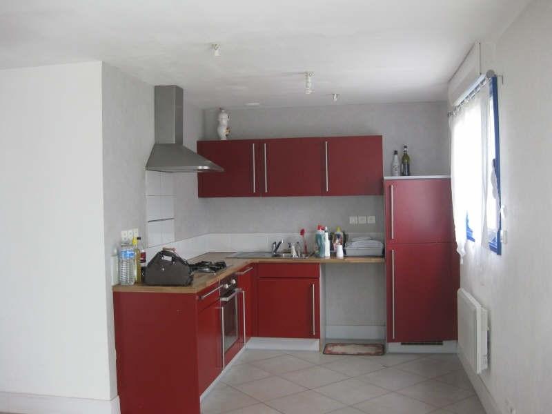 Location maison / villa Quimperle 795€ +CH - Photo 2