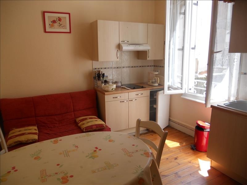 Vente appartement Les sables d olonne 122 000€ - Photo 3
