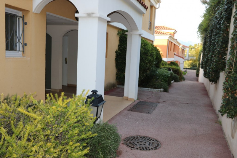Sale apartment Nice 445 000€ - Picture 10