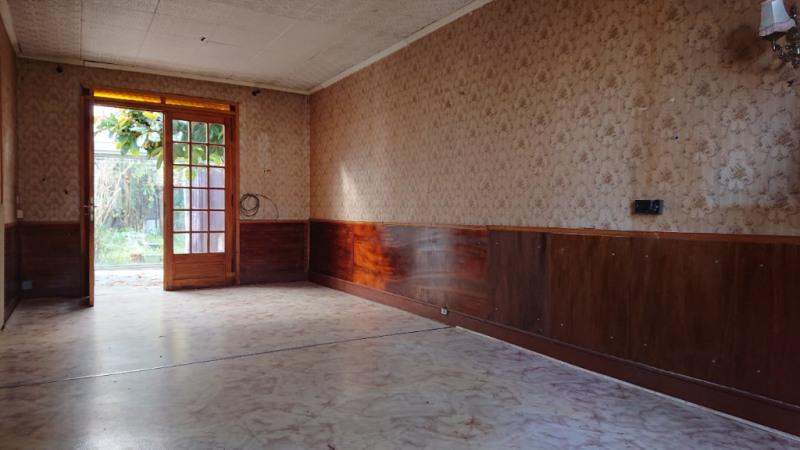 Sale house / villa Pessac 255750€ - Picture 2