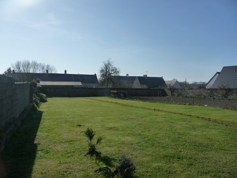 Verkoop  stukken grond Hauteville sur mer 57000€ - Foto 1