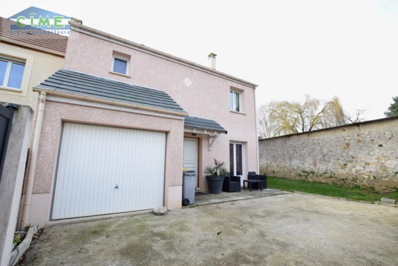 Sale house / villa Ballainvilliers 364000€ - Picture 3