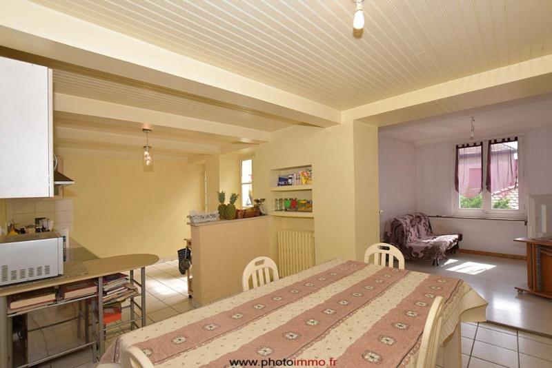 Sale house / villa Ceyrat 187300€ - Picture 3