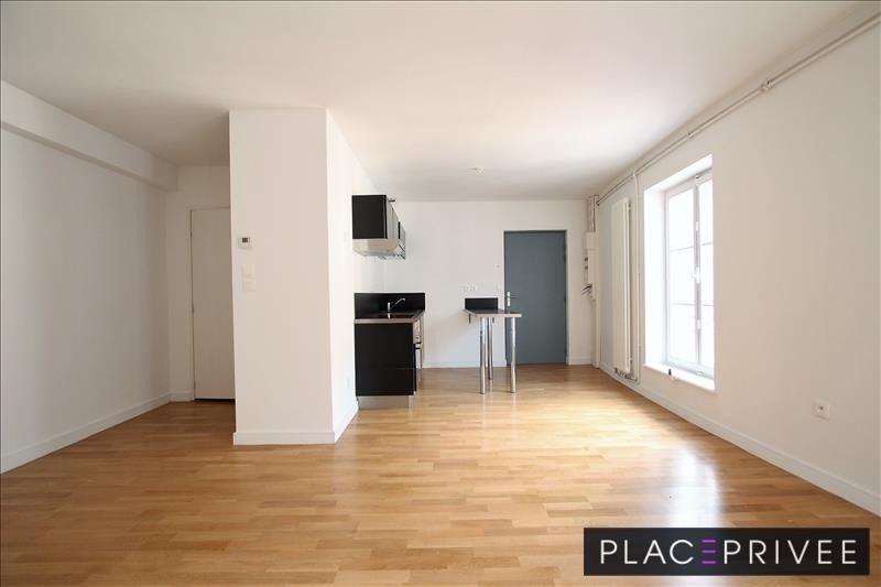 Vente de prestige appartement Nancy 235 000€ - Photo 3