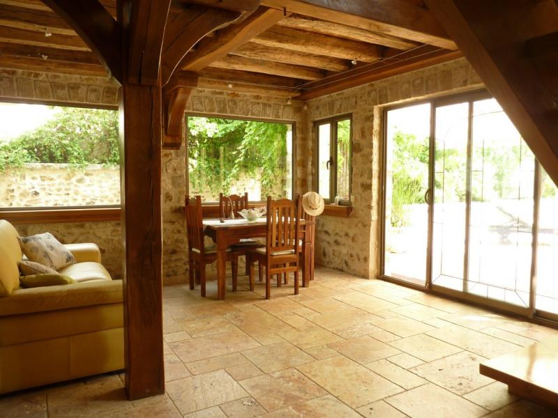 Sale house / villa Ballancourt sur essonne 570000€ - Picture 8