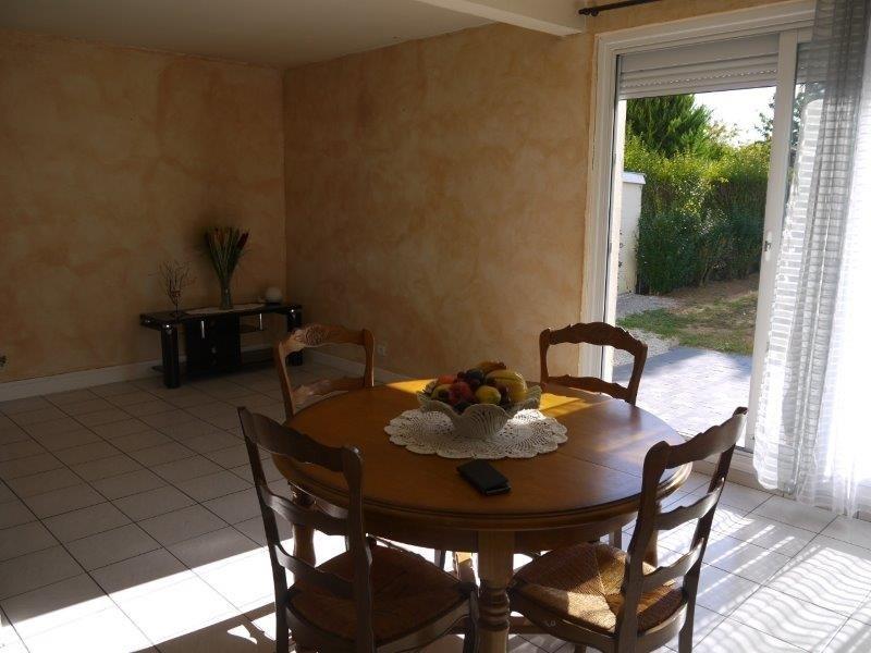 Vente maison / villa Rosny sur seine 188000€ - Photo 3