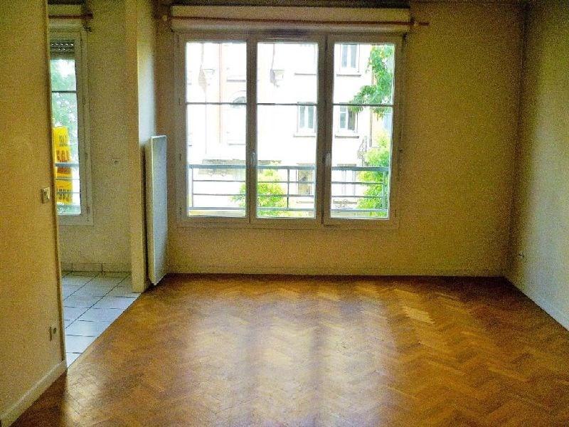Location appartement Vincennes 1170€ CC - Photo 3