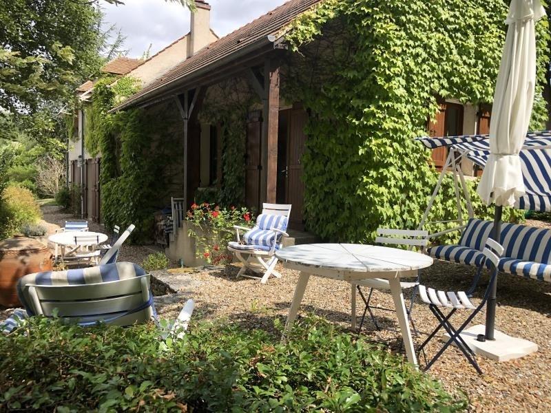 Vente maison / villa Vienne en arthies 400000€ - Photo 2