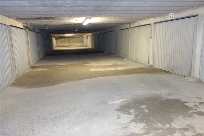 Sale parking spaces La roche sur yon 8 500€ - Picture 2