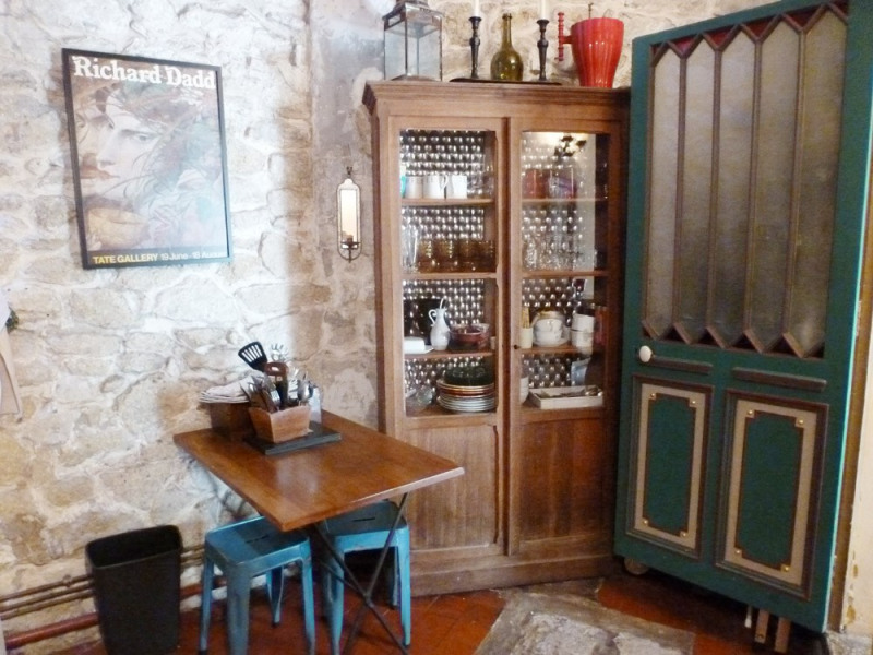 Sale house / villa Avignon 275000€ - Picture 6