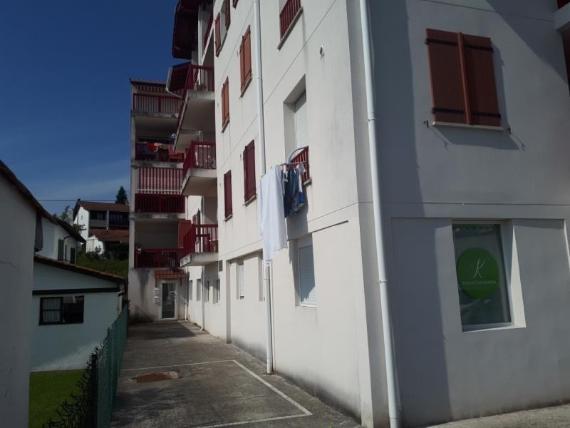 Sale apartment Hendaye 170 000€ - Picture 2