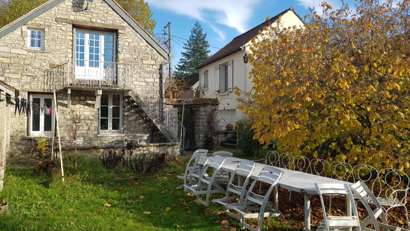 Sale house / villa Bourron-marlotte 346 500€ - Picture 3