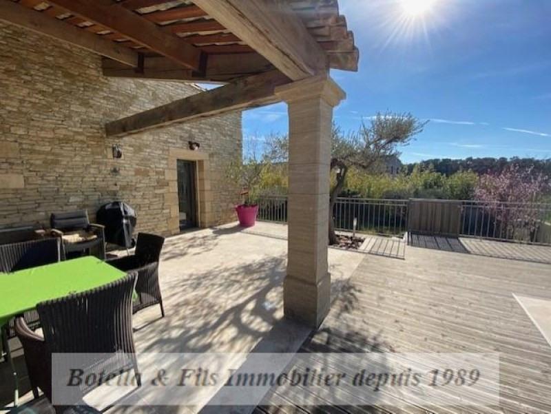 Deluxe sale house / villa Uzes 854000€ - Picture 3