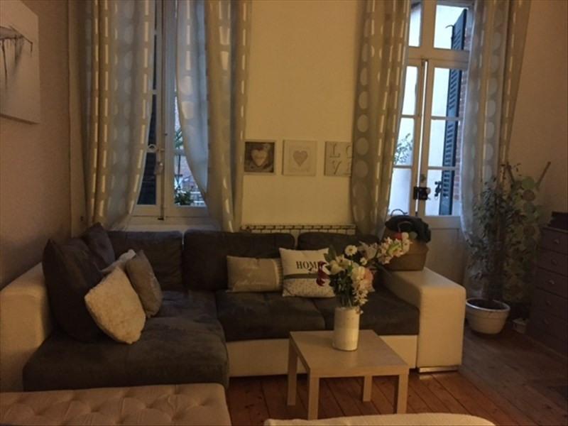 Rental apartment Albi 480€ CC - Picture 2