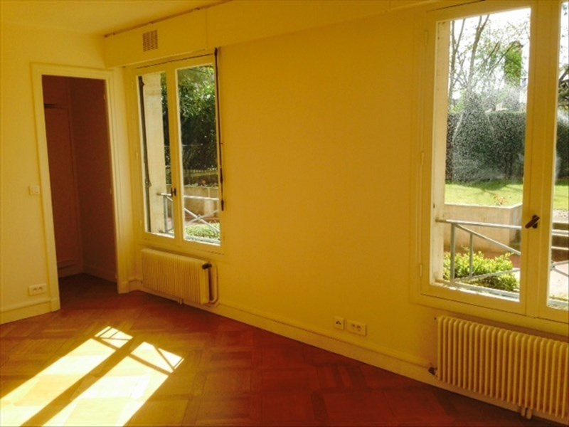 Location appartement Versailles 730€ CC - Photo 1