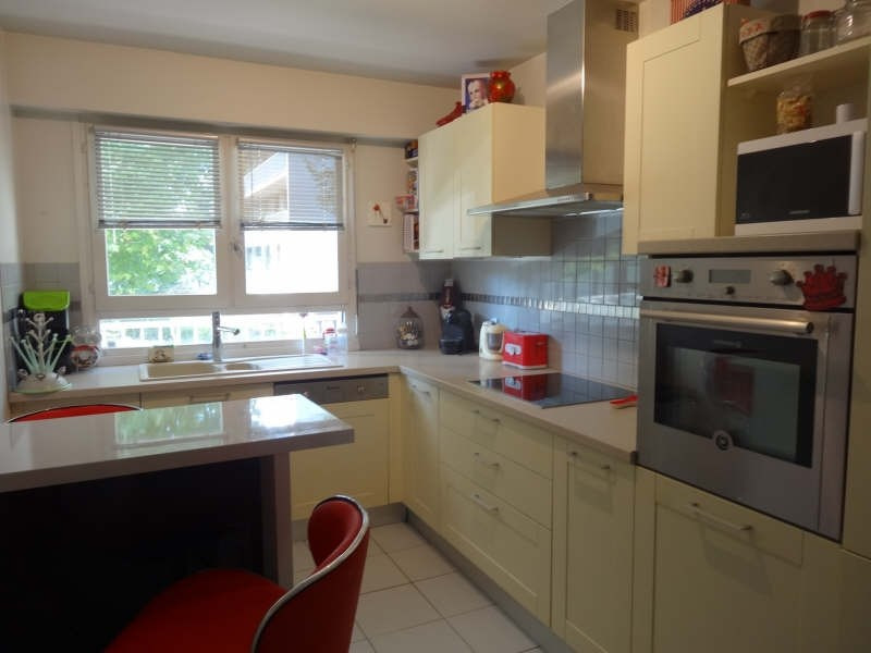 Vente appartement Montmorency 249 000€ - Photo 3
