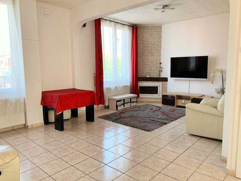Vente maison / villa Bezons 389 500€ - Photo 2
