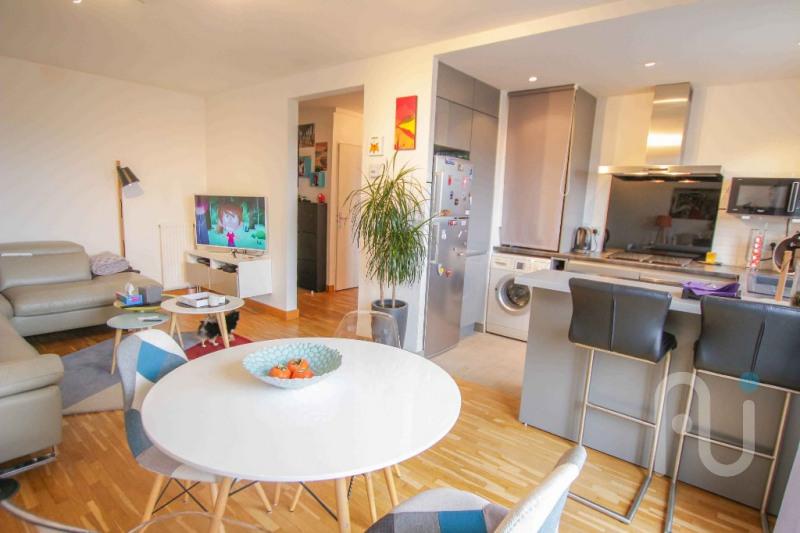 Revenda apartamento Asnieres sur seine 299000€ - Fotografia 4
