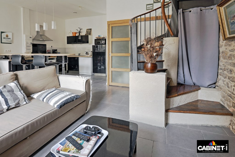Vente maison / villa Vigneux de bretagne 171900€ - Photo 2