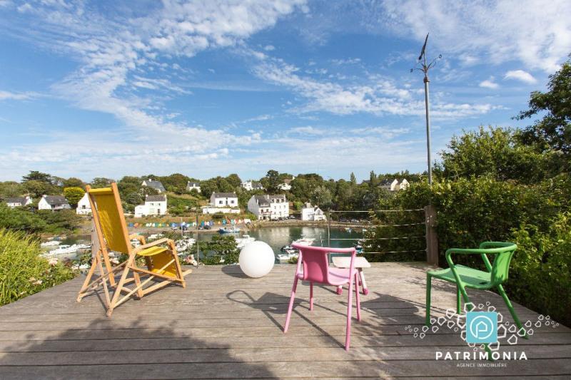 Deluxe sale house / villa Clohars carnoet 1456000€ - Picture 11