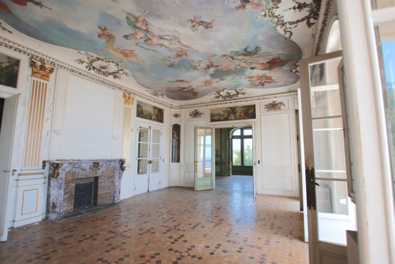 Vente de prestige appartement Nice 1380000€ - Photo 2