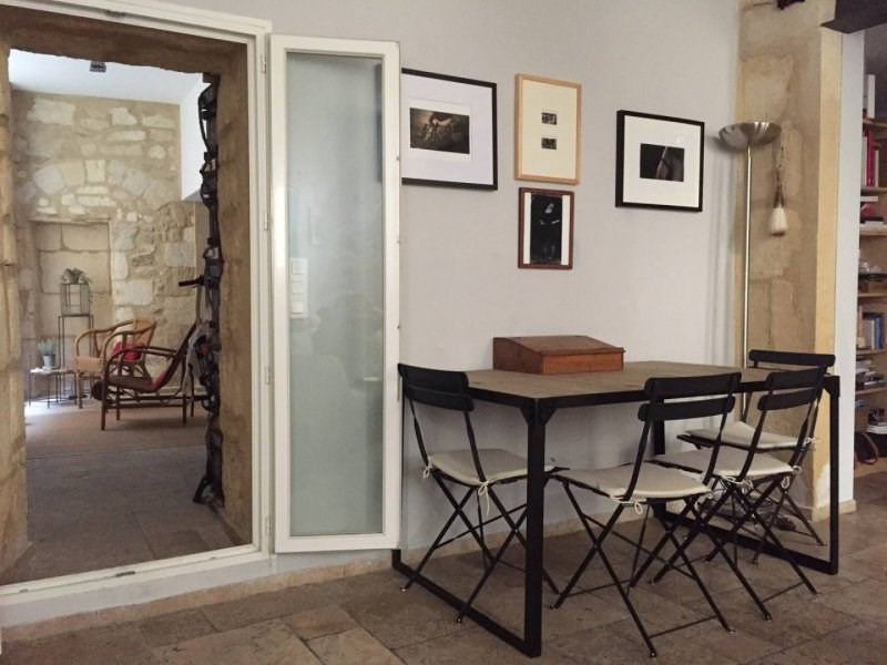 Verkoop  appartement Arles 239000€ - Foto 2