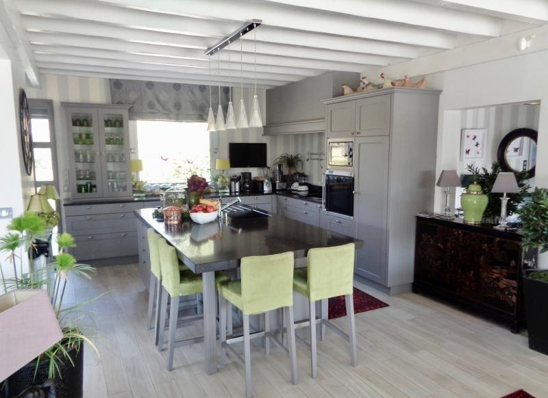 Deluxe sale house / villa Panazol 530000€ - Picture 7