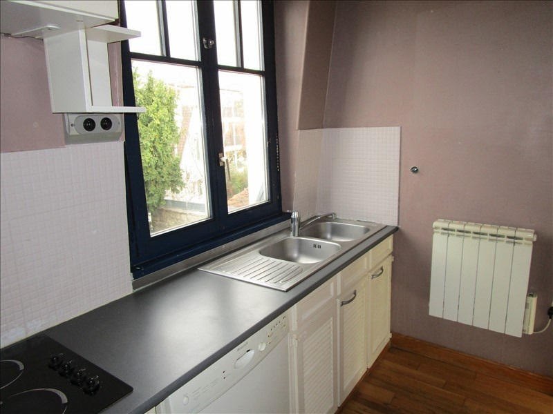 Vente appartement Le vesinet 200 000€ - Photo 5
