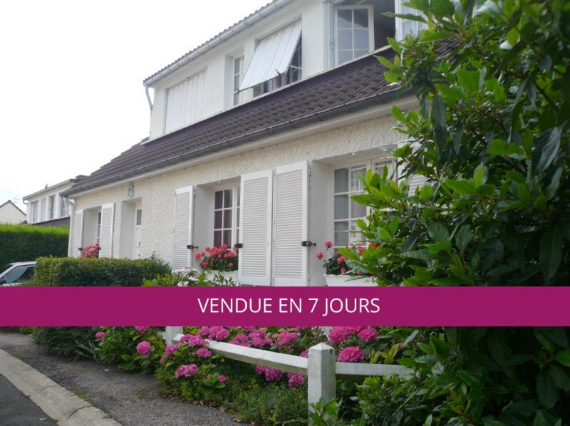 Sale house / villa Villennes sur seine 375000€ - Picture 1