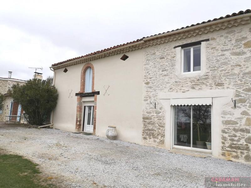 Vente maison / villa Caraman 475000€ - Photo 14
