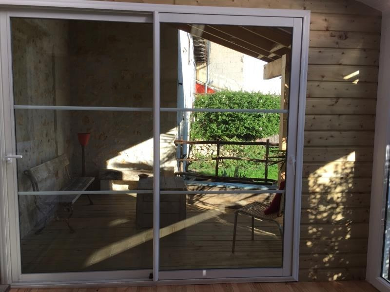 Vente maison / villa Montlieu la garde 110000€ - Photo 3
