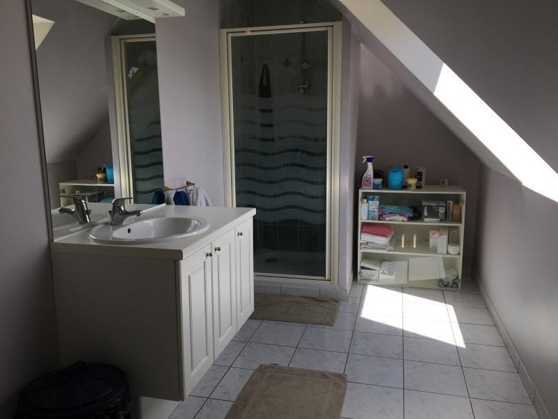Vente maison / villa La bourdiniere saint loup 257000€ - Photo 9