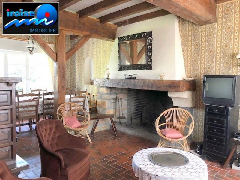 Vente de prestige maison / villa Landunvez 279600€ - Photo 5