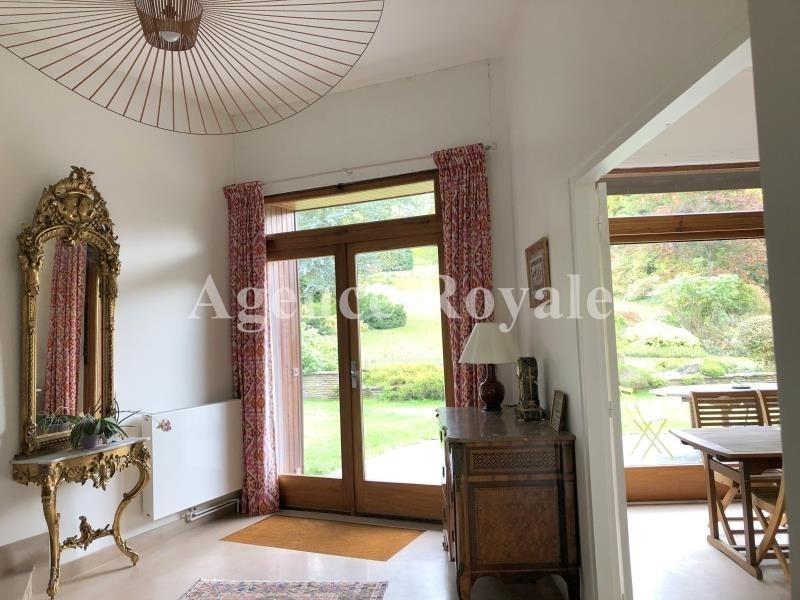 Rental house / villa Orgeval 3900€ CC - Picture 8