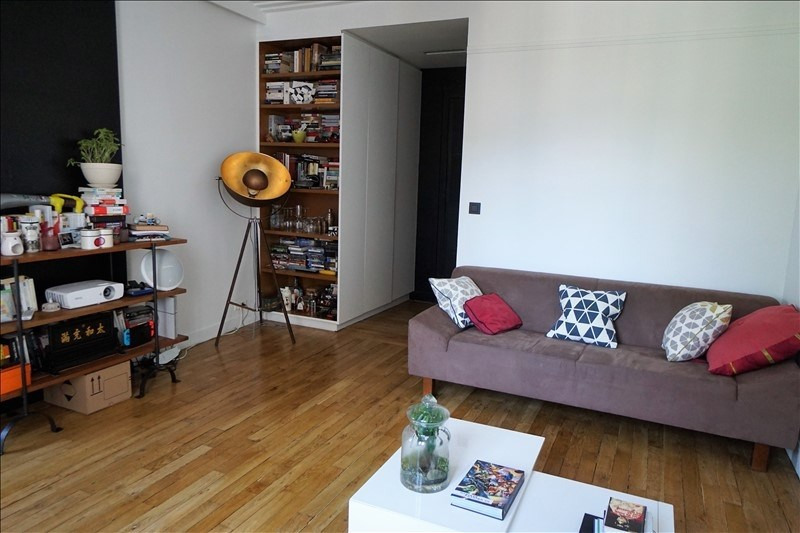 Vente appartement Bois colombes 375 000€ - Photo 2