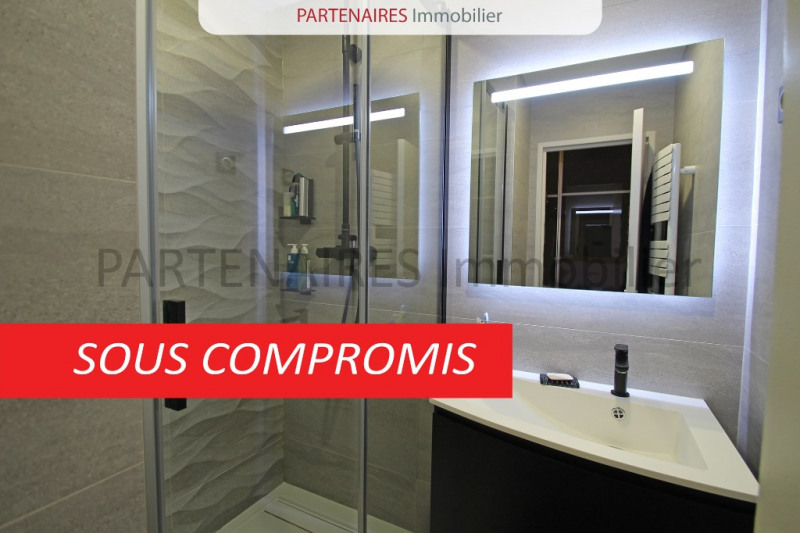 Vente appartement Le chesnay 560000€ - Photo 6