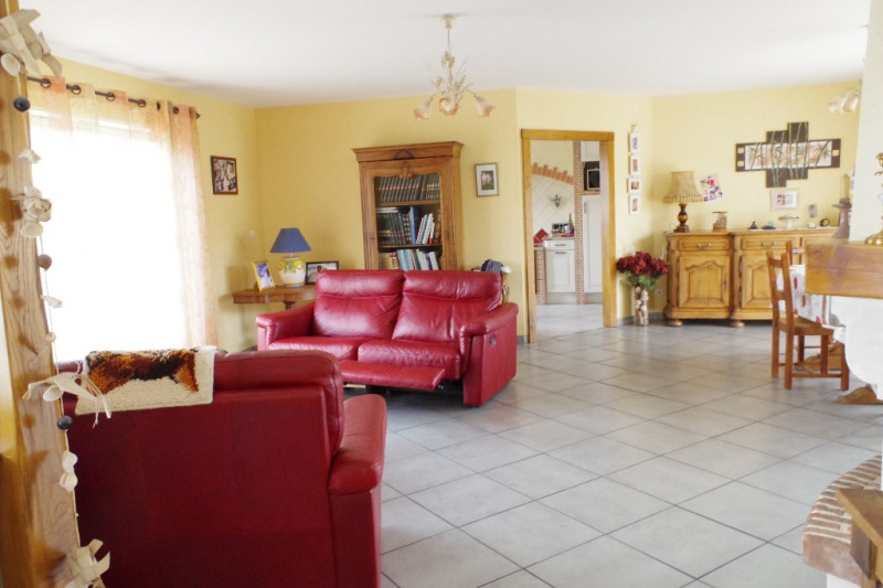 Vente maison / villa Paucourt 469 000€ - Photo 3