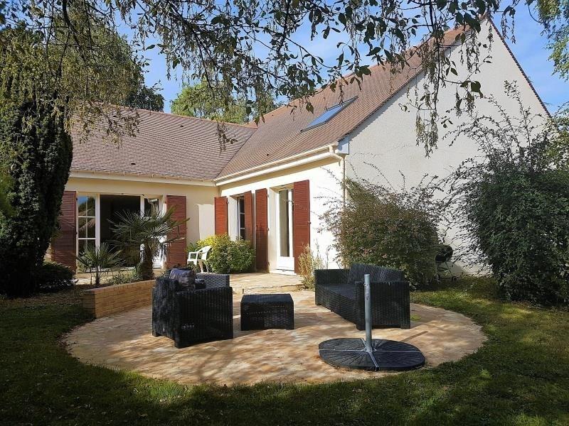 Vendita casa Villennes sur seine 850000€ - Fotografia 5