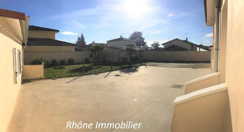 Vente maison / villa Jonage 470000€ - Photo 2