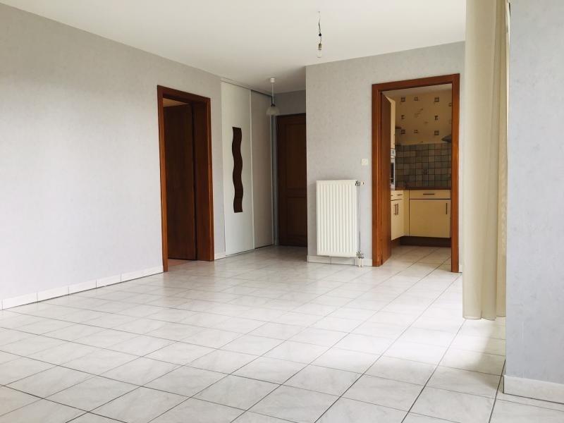 Rental apartment Colmar 690€ CC - Picture 3