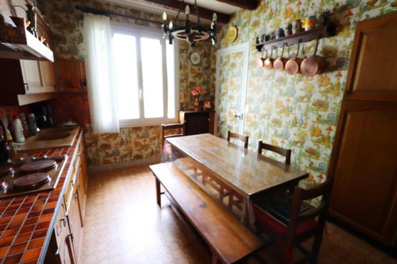 Vente maison / villa Chatenay malabry 680000€ - Photo 6