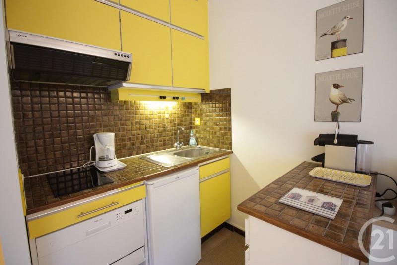 Venta  apartamento Trouville sur mer 185000€ - Fotografía 3