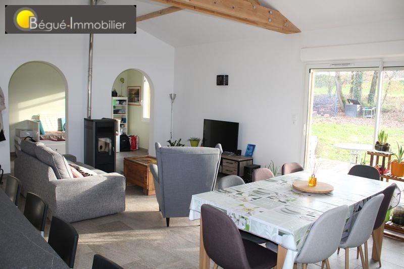 Vente maison / villa 5 mns  fontenilles 285000€ - Photo 5