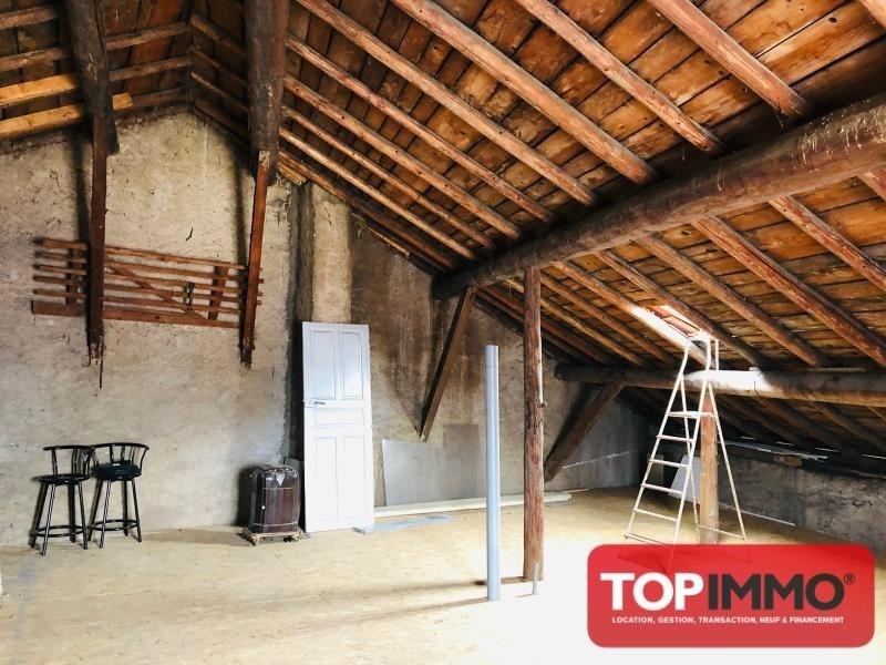 Vente immeuble Baccarat 127000€ - Photo 7