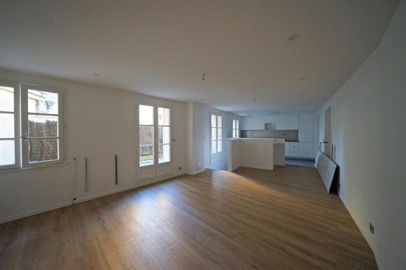 Sale apartment Antony 610000€ - Picture 1