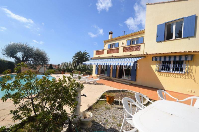 Deluxe sale house / villa Roquebrune-cap-martin 1450000€ - Picture 2