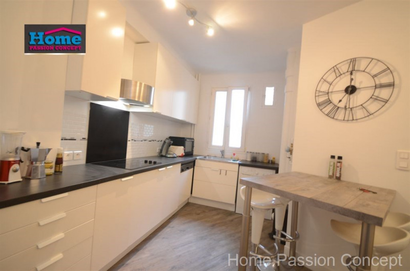 Vente appartement Suresnes 270000€ - Photo 4