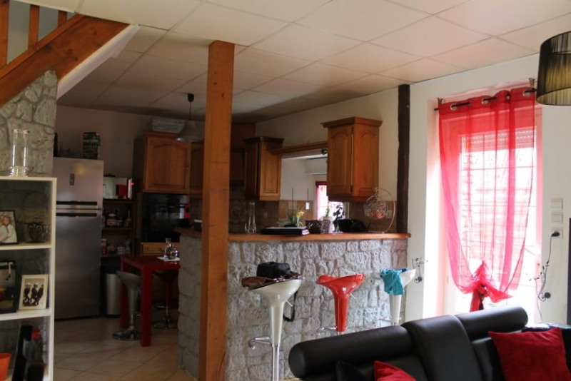 Vente maison / villa Pirou 128 500€ - Photo 4