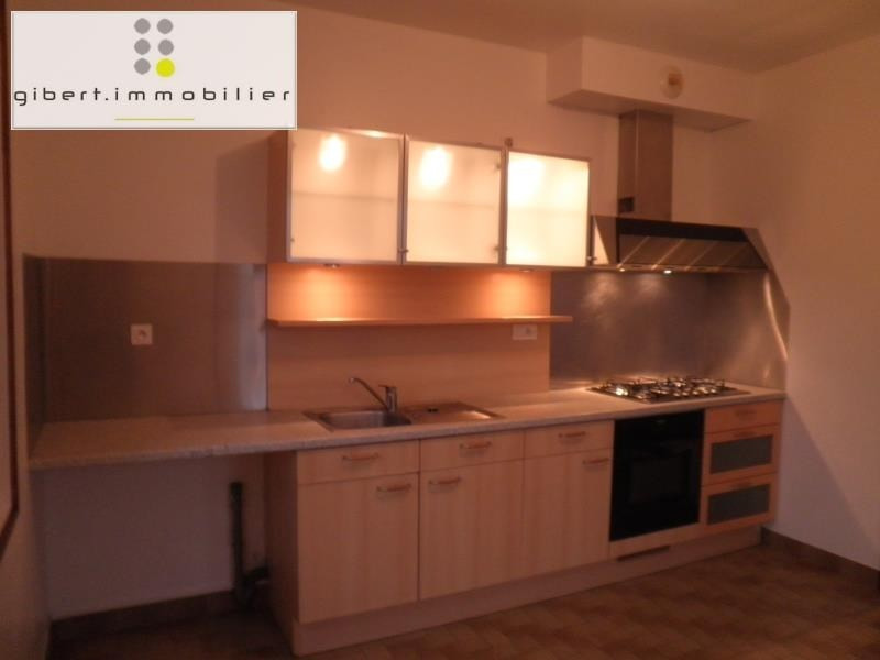 Location maison / villa Brives charensac 851,79€ +CH - Photo 2