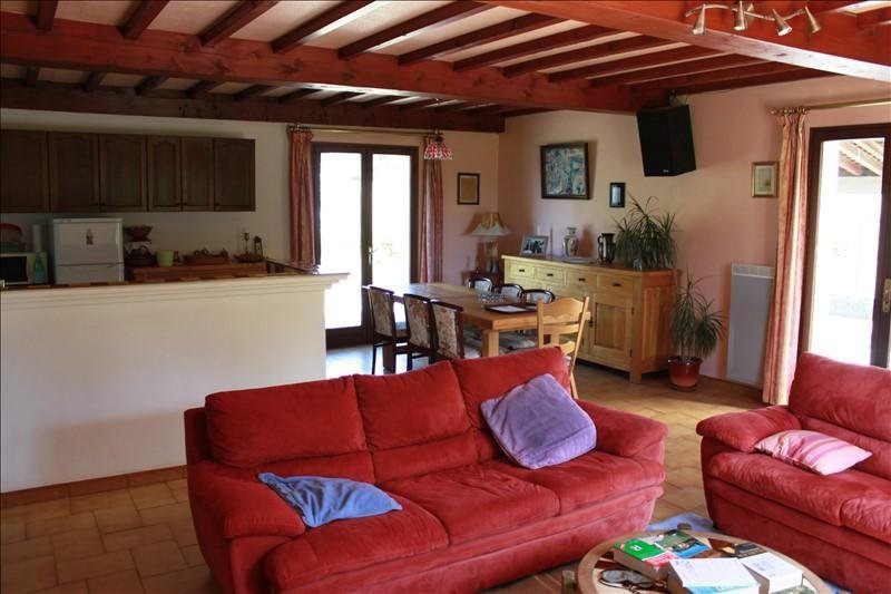 Vente maison / villa Marcollin 204 500€ - Photo 6